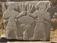 Arslantepe HöyüğüUNESCO Kalıcı Kültür Mirası Listesi'ne aday