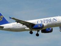 Türk ambargosu yüzünden Cyprus Airways'e tazminat