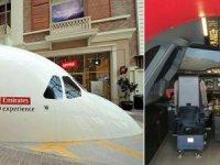 Emirates, yeni havacılık deneyimlerini tanıttı