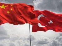Çin'den Türkiye'ye 'para kuşağı'