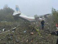 İstanbul'a gelirken düşen kargo uçağında pilot hatası