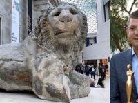 Özgür Özel:İngiltere'deki Knidos aslanı memleketine dönecek