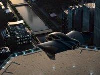 Porscheve Boeing şehir uçağı üretmek için anlaştı