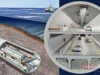 Bakan Turhan: Büyük İstanbul Tüneli'nin planlamaları tamamlandı