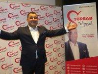 Türsab Başkan Adayı Davut Günaydın: Kimsenin adamı değilim