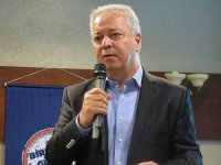 UBSAD Başkanı Nebil Çelebi: Olayları Türsab yönetimi tahrik etti
