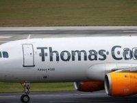 Thomas Cook'un şubelerini rakibi Hays Travel satın alıyor