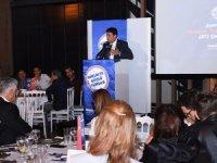 Hasan Erdem: Türsab'ta felaket var, dolu hafif kaldı
