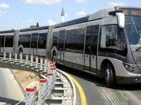 Metrobüslerden yılda 165 milyon dolar gelir elde ediliyor
