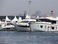 5 bin ila 17 milyonluk tekneler CNR Yacht Festival'inde
