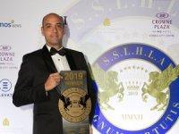 Lazzonı Hotel'e 7 Yıldızlı Ödül
