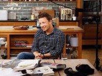 Jamie Oliver: Bir Dönüşüm Hikayesi