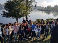 Turizm öğrencilerinintanıtım gezileri başladı