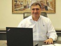 Tıtanıc Mardan Palace'a yeni Genel Müdür Olcay Orhan