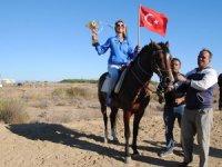 Başkan Sözen:Rahvan At Yarışları ile dünyaya açılıyoruz
