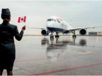 British Airways,Airbus A350-1000 ile Kanada hattını açtı