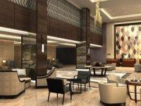 Cezayir'de 5 otel projesi gerçekleştirdi