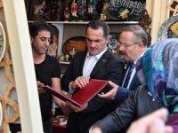 Türkiye'nin antikası Beyoğlu'nda meraklılarıyla buluştu
