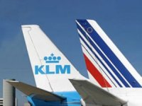 Dow Jones endeksinde Air France-KLM bu yılda zirvede
