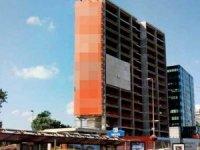 İBB'den otel yapmak isteyen Ofton İnşaat'a şartlı izin