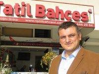 Türsab Asya BTK Adayı Fatih Cansızoğlu: Ezber bozmak için talibiz