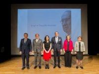 Kadir Has Ödülleri iki bilim kadınına verildi
