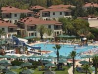 Doğuş Grubu, Side'deki iki otelini Tunbul'a sattı!
