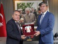 Büyükelçi: 300 Bin Kazak turist tatilini Türkiye'de yapıyor