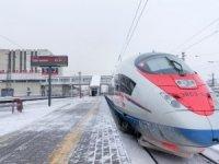Rus Demiryolları Belgrad - Vrbnica demiryolunu modernize edecek