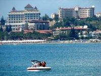Kızılağaç Turizm Bölgesi kongre ve spor turizminde model oldu