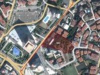 Beşiktaş'taki 114 milyonluk arazi pahalı geldi!