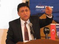 Hasan Erdem: Acenteler Türsab'ın şerrinden korunmaya çalışıyor