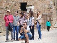 Son 5 yılda Avrupalı kültür turisti başka ülkelere kaçtı