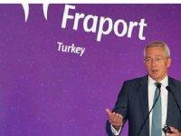 Fraport Türkiye'de yeni fırsatlar peşinde