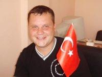 Aranov: Her Rus'un hayali ölmeden önce Antalya'da tatil yapmaktır