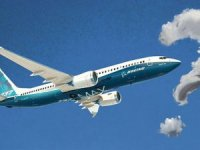 737 Max'a uçuş yasağı 1 milyar dolara yakın zarar getirdi