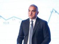 Bakan Ersoy: Yenikapı'da kruvaziyer limanı için ihaleye çıkacağız