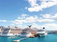 Global Yenikapı Kruvaziyer Limanı'na talip oldu