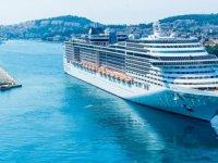Akdeniz'de gemi gezisinde 12 yaşında çocuk öldü