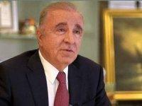 Ünal Aysal, Les Ottomans Otel için de konkordato istedi