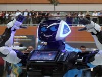 İSG 'de Yolculara Aerobot Yardım Edecek