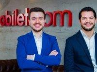 EBRD'den obilet.com'a dev yatırım!