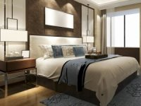 Avrupa'ya 33 yeni otel, dünyaya 40 bin oda geliyor