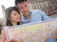 150 milyon Çinli turist için 37 bin seyahat acentesi var