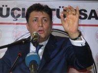 Hakim Ahmet Duymaz: Türsab kongresi yapılacak