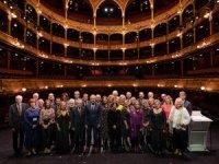 Europa Nostra Ödülü, Tarsus - Gözlükule Kazıları'na verildi