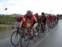 Alman bisikletçiler, Antalya'da Bisiklet Oteli yapılmasını istiyor