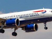 Havayollarınin tasarruf için fazla yakıt taşıması çevreye zarar veriyor