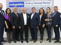 Türk mutfak devi Öztiryakiler'e Japon ortak