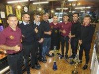 Güven Mangalbaşı ile Urfa lezzetlerini Sapanca'ya taşıdı